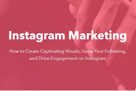Examples of a Blog Post instagram