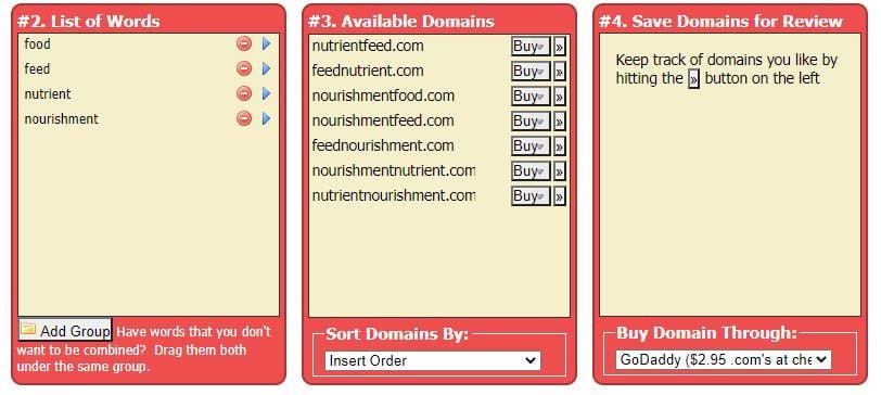 bustaname blog names idea