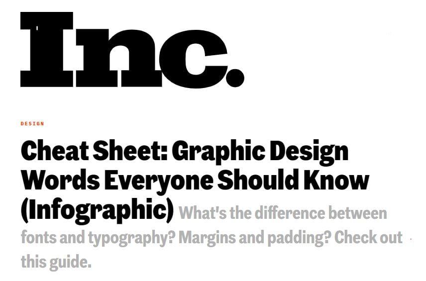 ingographics post