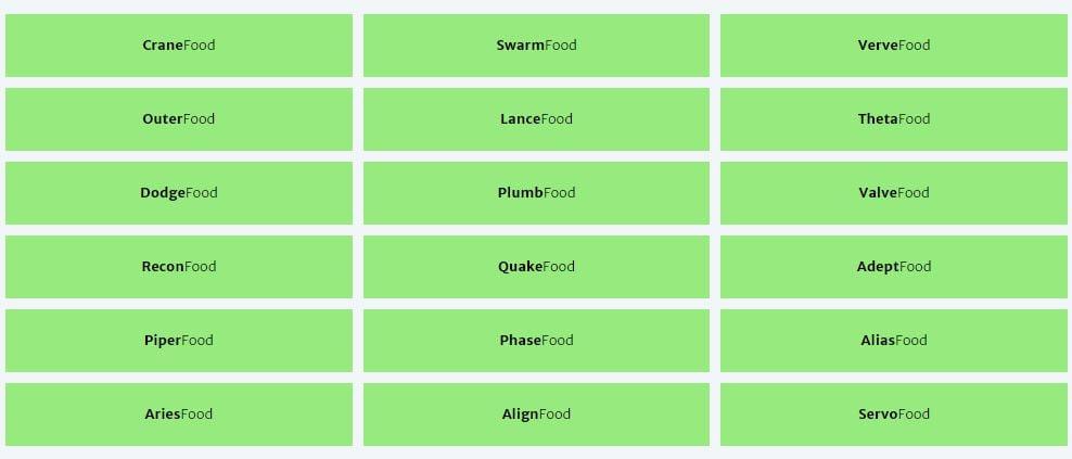 lean domain search domain name ideas