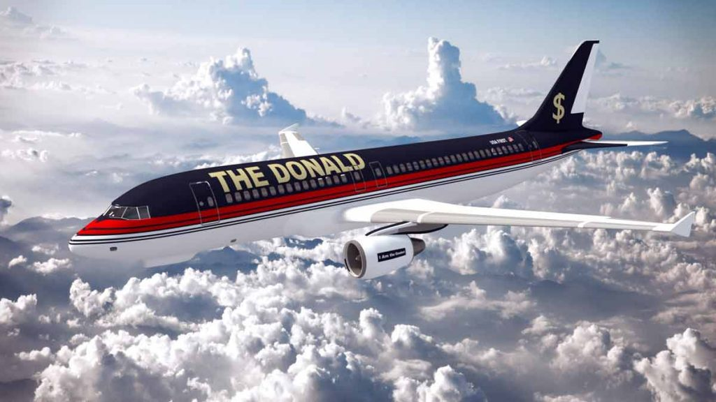 What-Is-Donald-Trumps-Net-Worth-plane