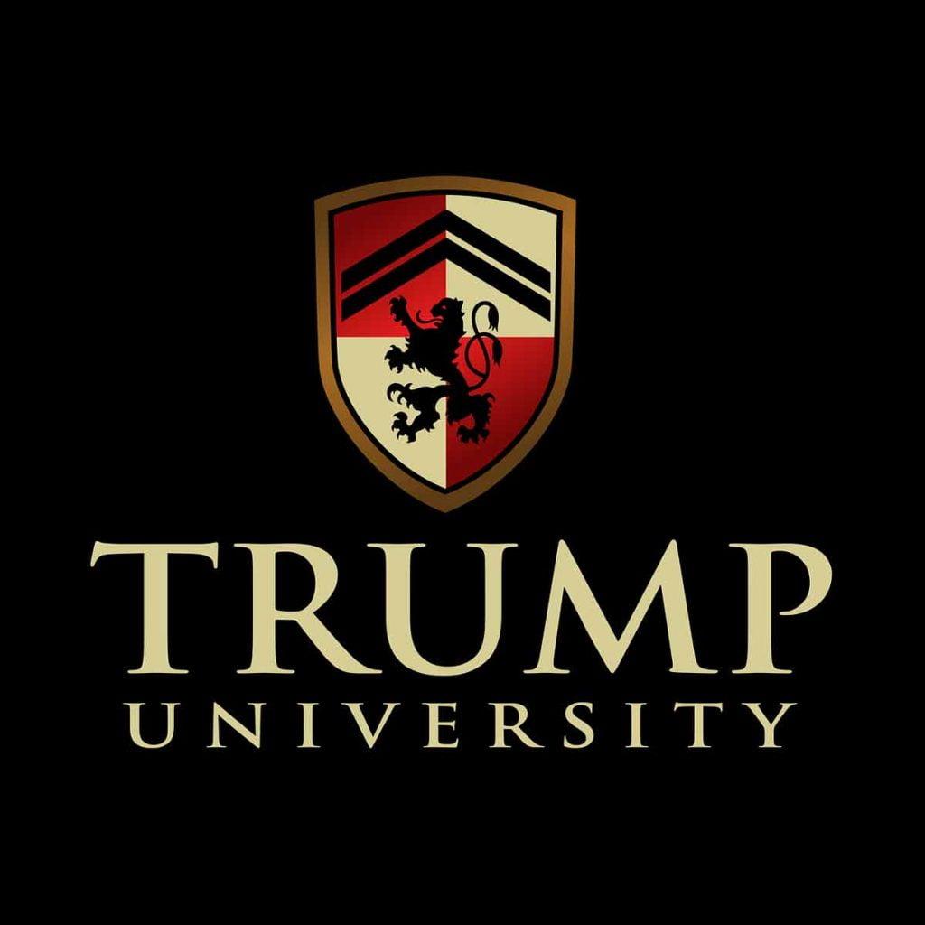 what is donald trump net worth trump univeristy