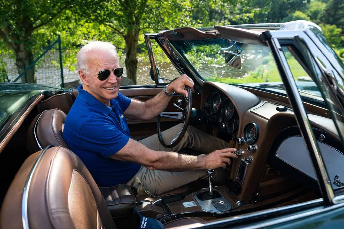 What is Joe Biden's Net Worth? How did Joe Biden Makes his Money?