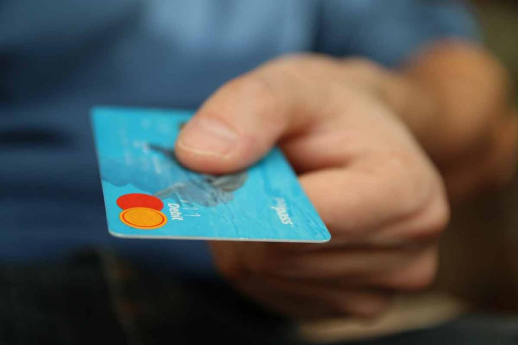 How Do Bankers Make Money credit card