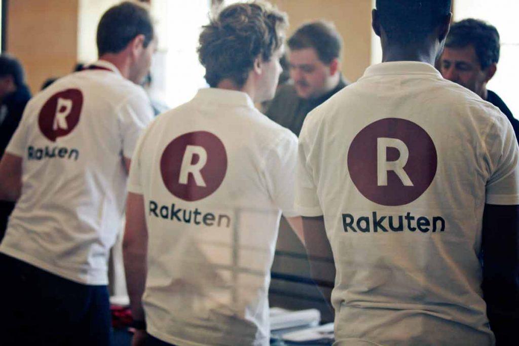 How Does Rakuten Make Money team