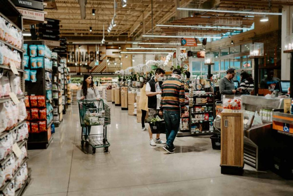 which Stores Accept Bitcoin whole foods