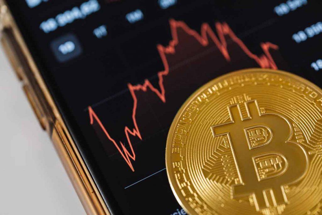 Bitcoin to 1 Dollar