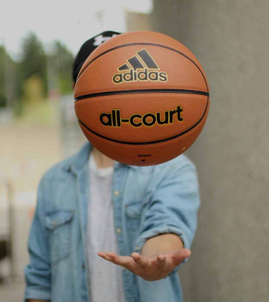 Net Worth of Adidas basket ball