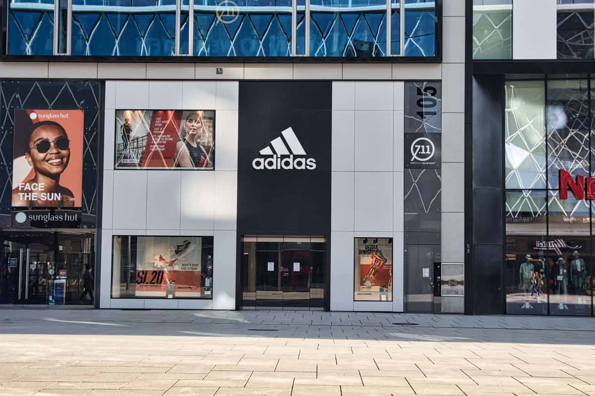 Net Worth of Adidas (A full Guide to $16.4B wear brand)