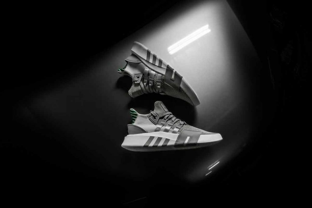 Net Worth of Adidas shoes