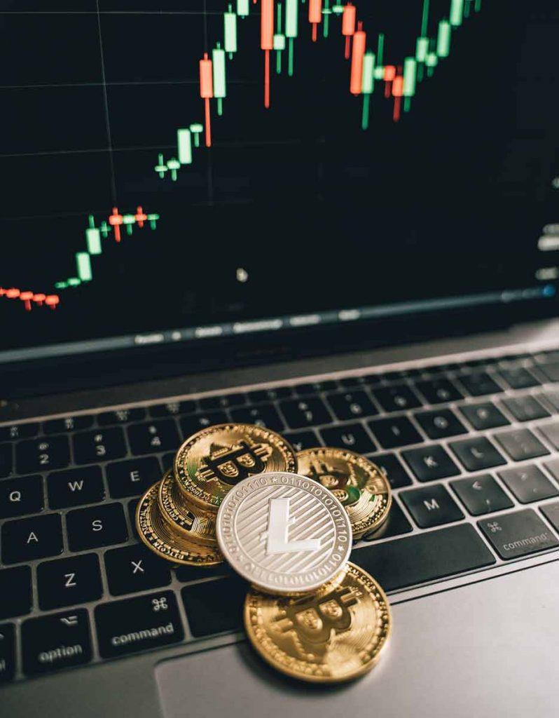 price of a bitcoin graph coins