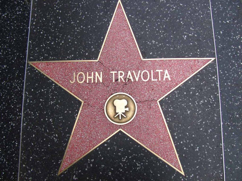 John Travolta Net Worth 2020
